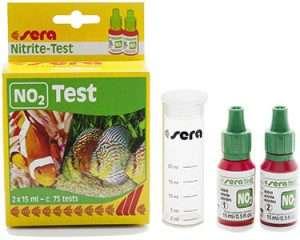 Sản Phẩm TEST NO2 - Kiểm tra Nitrite