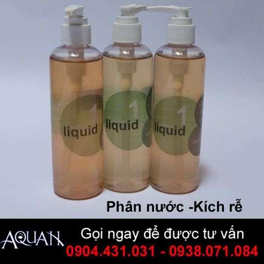 Phân nước kích rễ Liquid 1