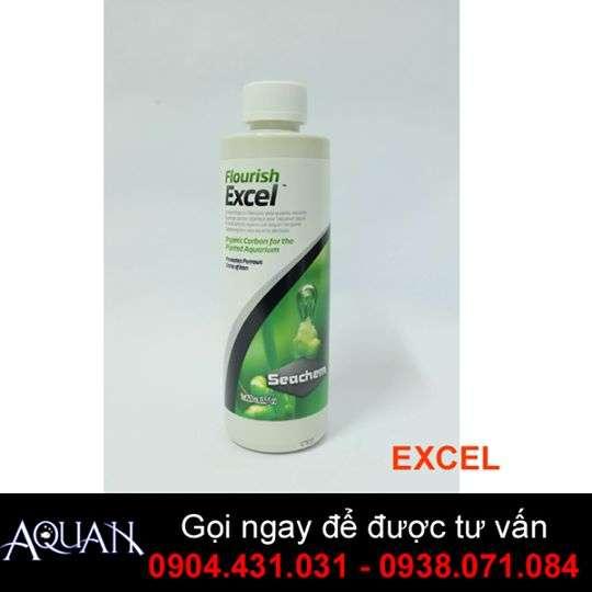Seachem Excel