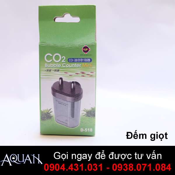 Bộ đếm giọt CO2