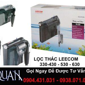 Lọc thác LEECOM HI 630