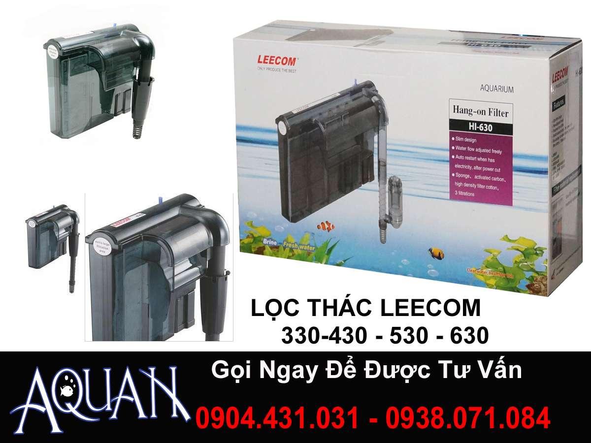 Lọc thác LEECOM HI 330