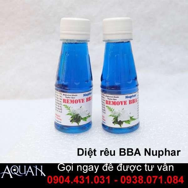 Thuốc Diệt Rêu BBA -Nuphar
