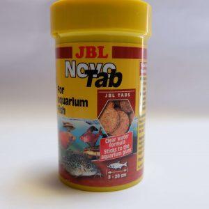Thức Ăn Dính JBL NovoTab