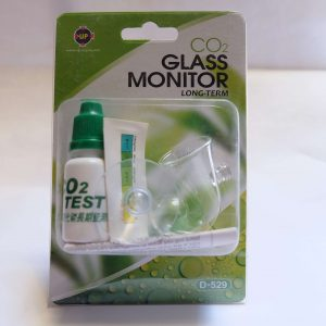 Bộ Test CO2 UP-AQUA