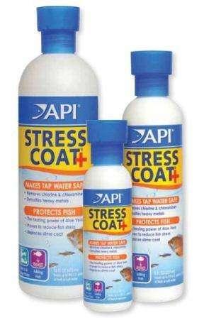 STRESS COAT -Giảm Stress Lành Vết Thương