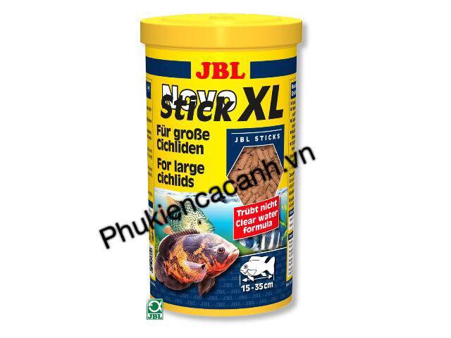 Thức ăn JBL Stick XL – Thức ăn cho cá săn mồi