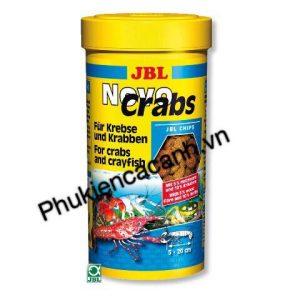 Thức ăn JBL NovoCrabs - Cho tôm và tép cảnh