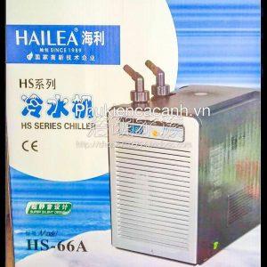 Máy làm mát Chiller HS-66A