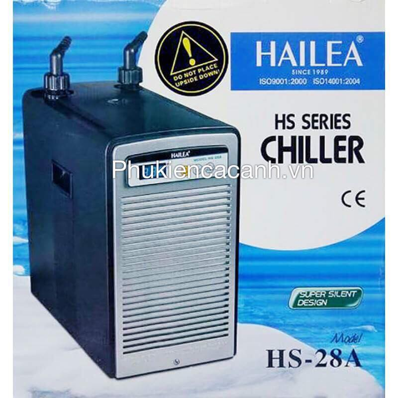 Máy làm mát Chiller HS-28A