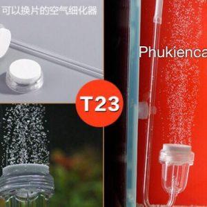 Cốc sủi nano T23