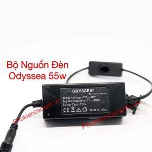 Balast đèn Odyssea Compact 55w Clip On