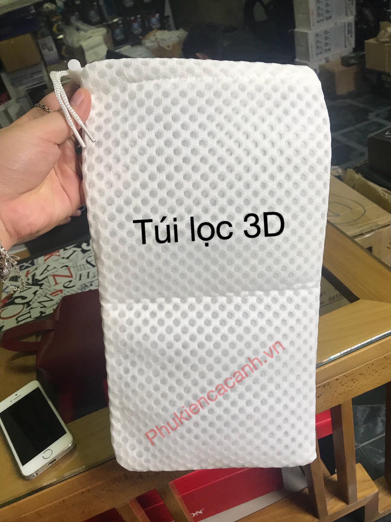 Túi Lọc 3D