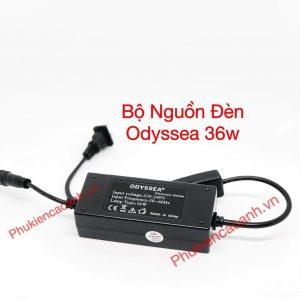 Balast đèn Odyssea Compact 36w Clip On