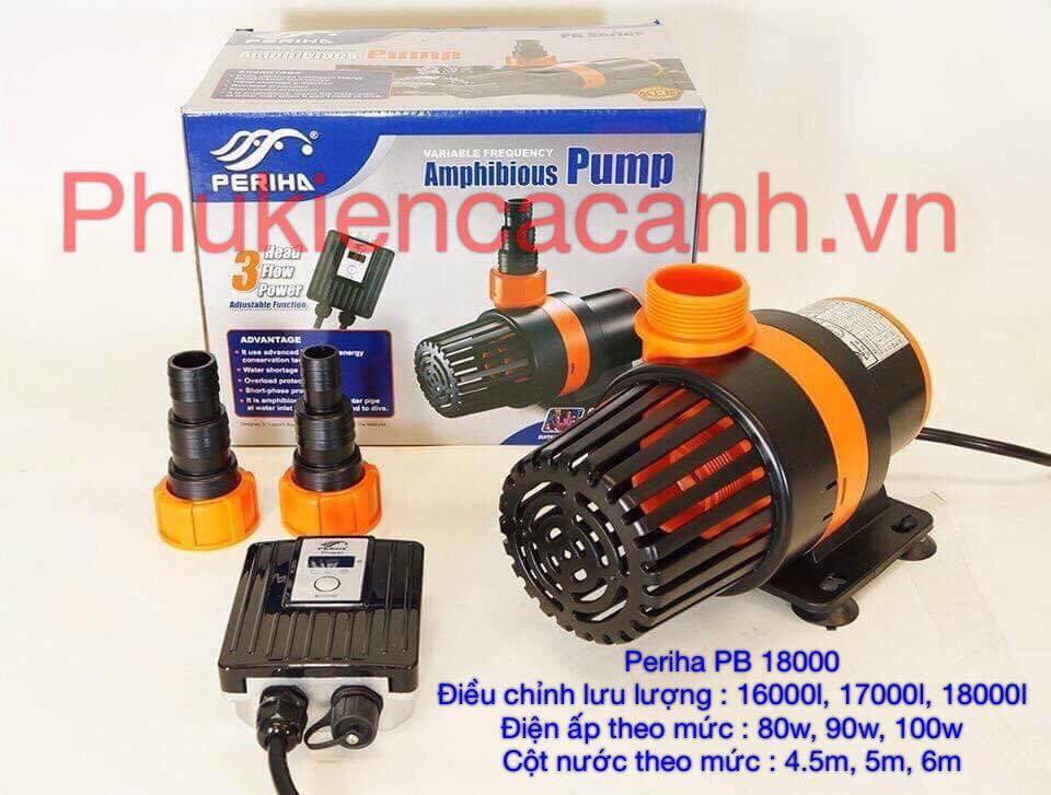 Bơm Periha PB 18000