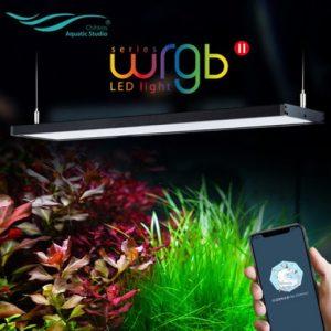 Đèn Chihiros WRGB 2 120cm
