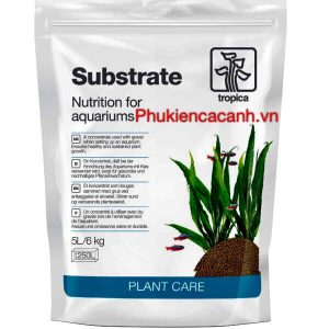 Cốt nền Tropica Substrate